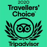Trip Advisor Travelors Choice Award
